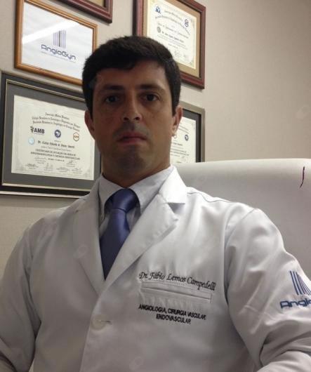 DR. Fábio Lemos Campedelli