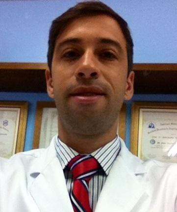 Dr. Fábio Augusto Cypreste Oliveira